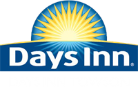 days inn towson logo