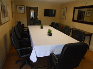 meeting space in Towson